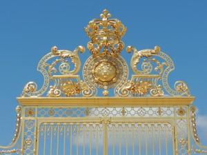 Portão de Versailles