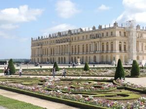 O Château de Versailles