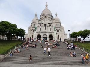 Basílica de Sacré Couer