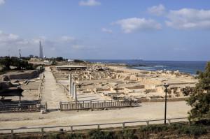 Caesarea Marítima