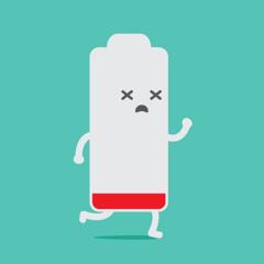 8 ideias geniais para preservar a bateria do seu celular enquanto viaja