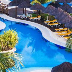Iberostar Resorts – Praia do Forte – BA