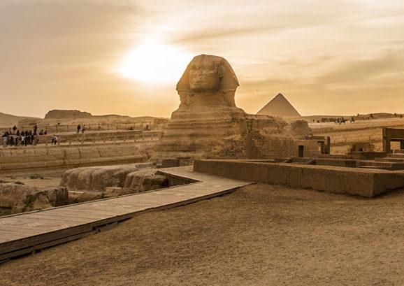 Grupo Egito